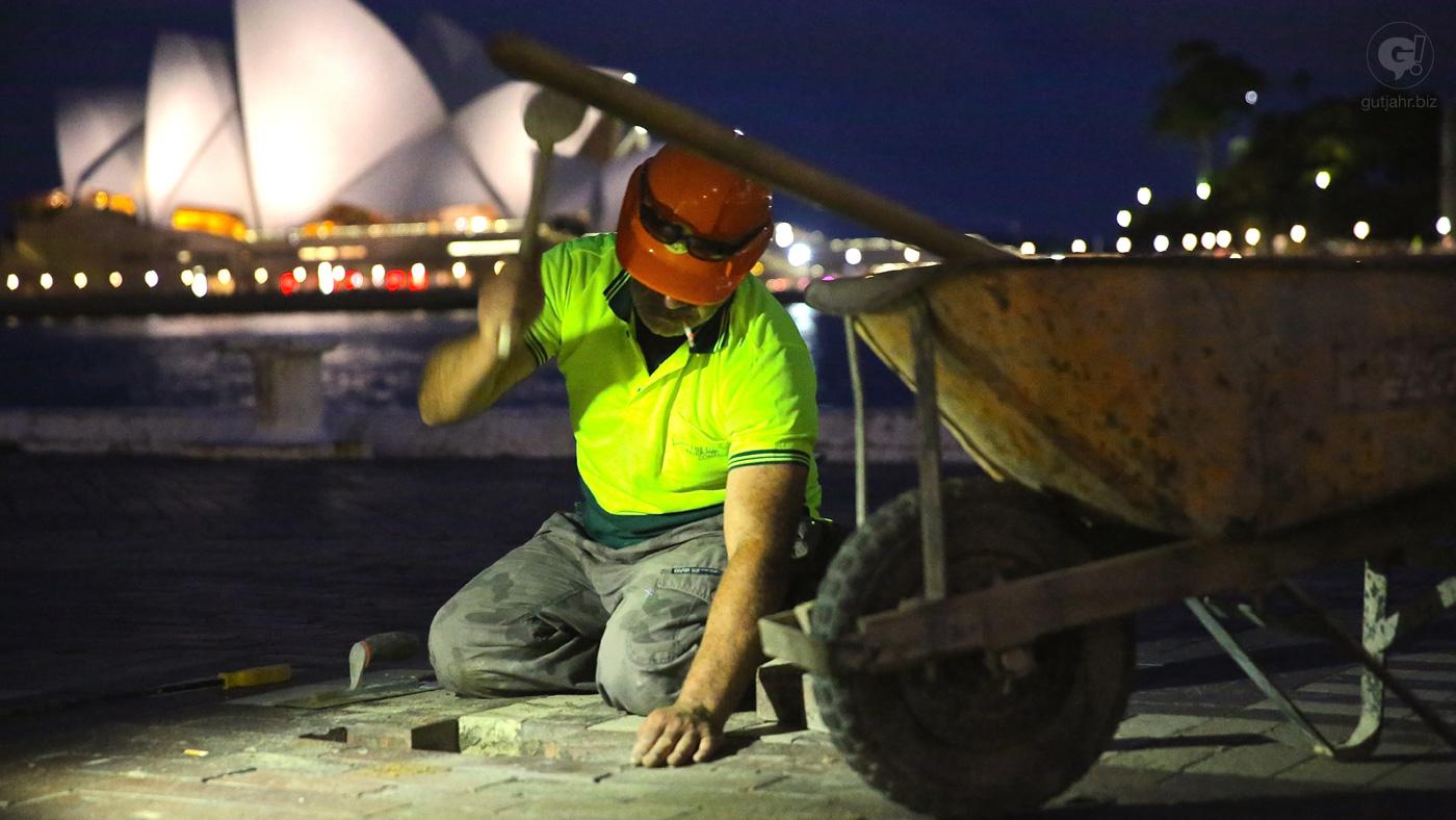 sydneyworker