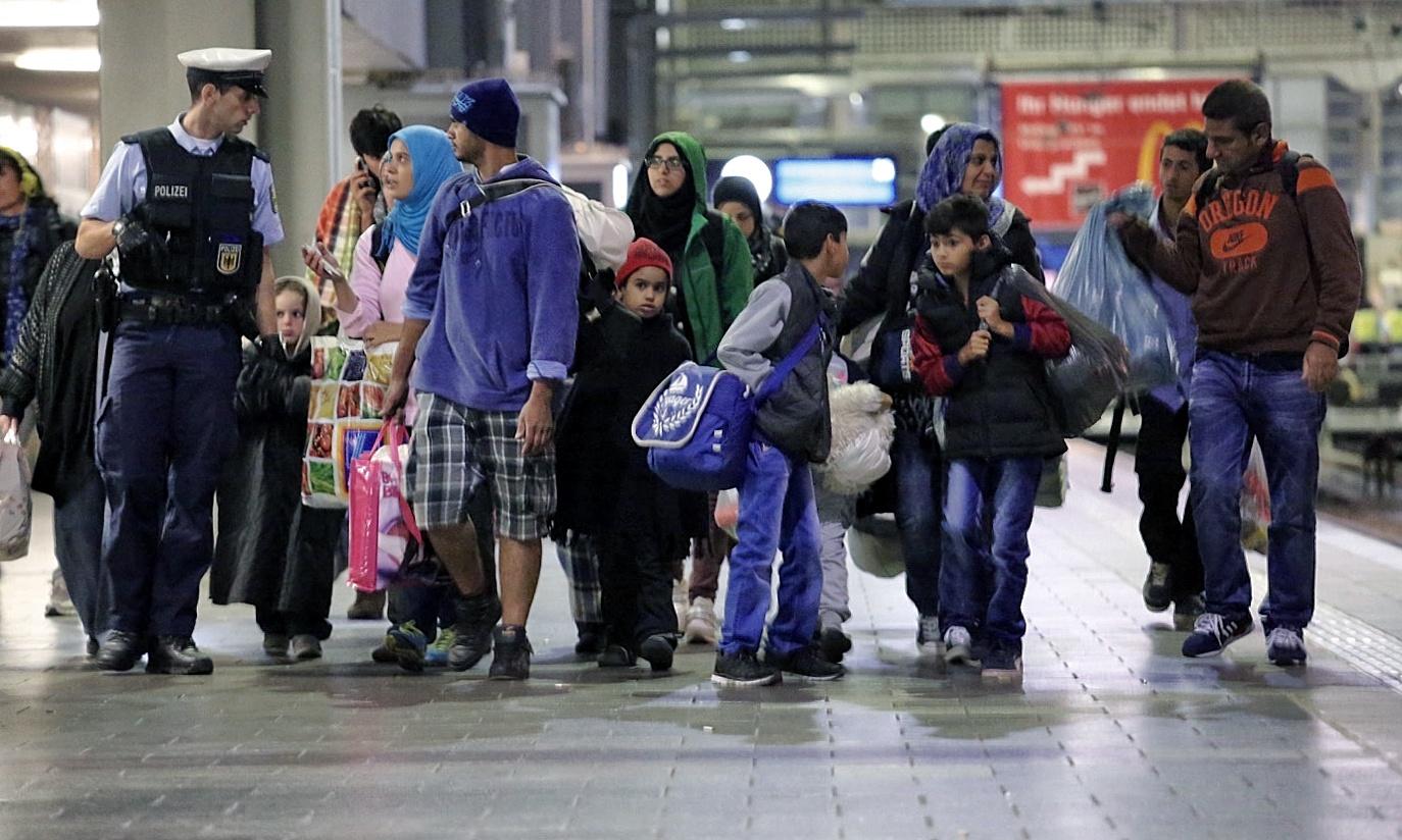 Welcome to Munich