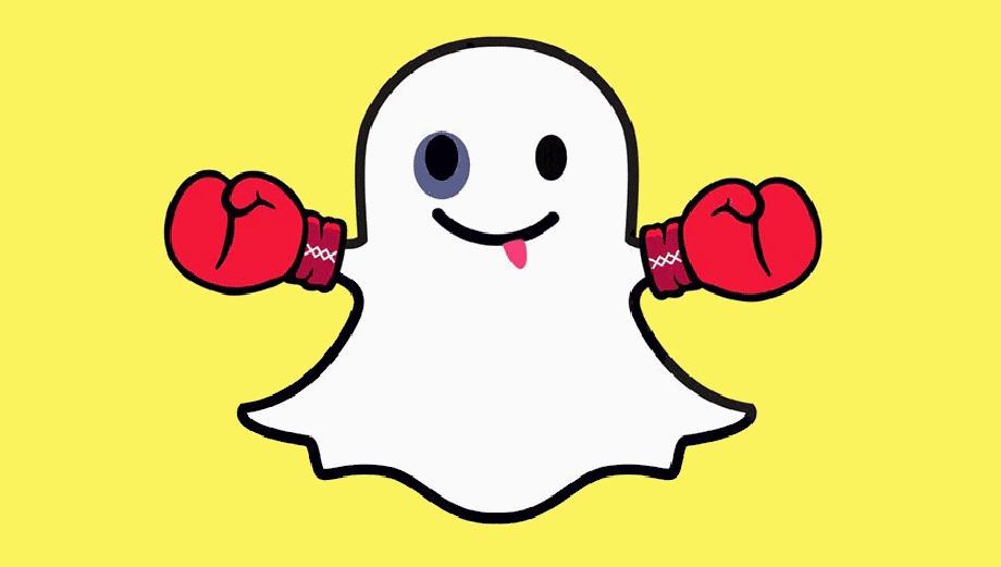 snapchatboxing