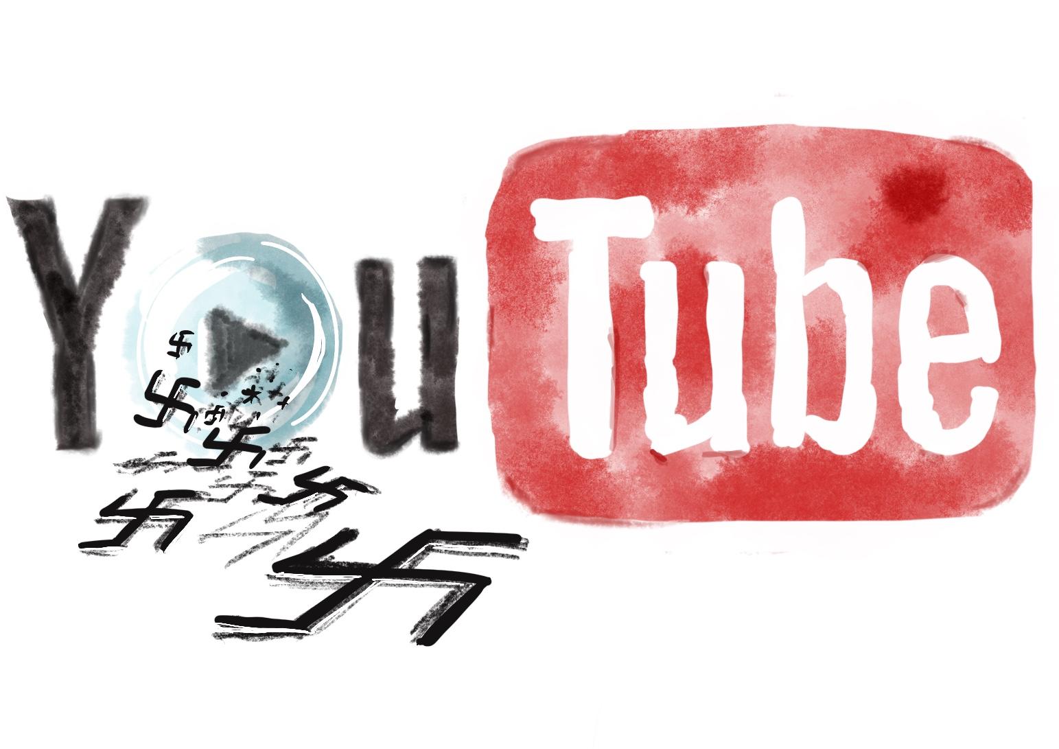Youtube hate speech
